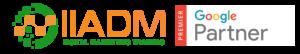 IIADM logo