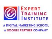 Expert training institute logo