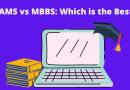 BAMS vs MBBS
