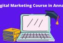 Digital Marketing Course in Anna Nagar